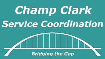 Champ Clark Service Coordination